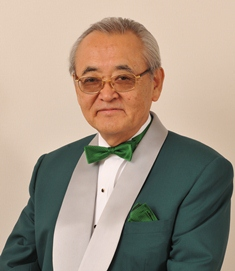 依田 巽チェアマン