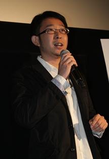 遠山昇司監督