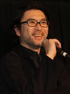 奥原浩志監督×松江哲明監督